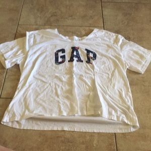 Gap shirt XL New